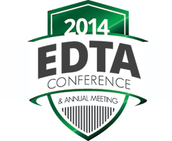 EDTA Conference 2014
